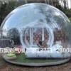 江西充气大型儿童城堡定制充气户外滑梯充气泡泡屋帐篷定制