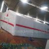 上海充气救灾帐篷定制充气蒙古包充气消防帐篷充气户外帐篷