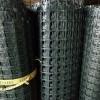 蔬菜菜园种植围栏土工格栅钢塑公路护坡网养殖网黑色塑料土工网格