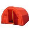洗立安ZB-XZ30公众洗消帐篷