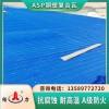 Psp钢塑瓦 山东平度复合耐腐板 防腐彩钢复合瓦防水强